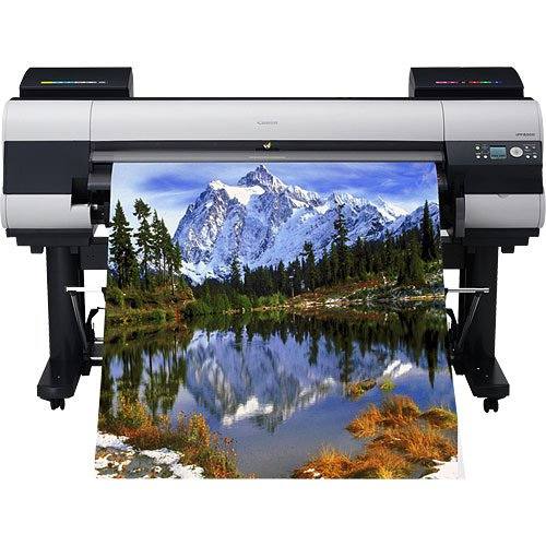 larg printing