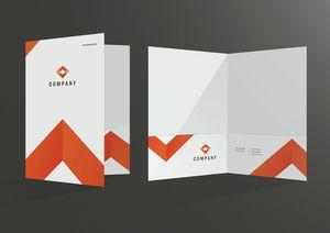 Presentation Folders Image